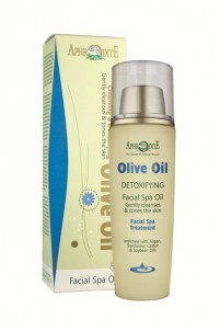 Detoxikační a čistící emulze na obličej a oblast očí 100 ml Aphrodite
