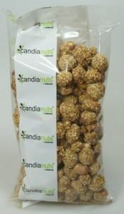 Arašídy v sezamovém těstíčku 200g