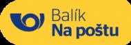 ČP - Balík na poštu