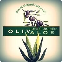 Přírodní olivová kosmetika Olivaloe