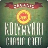 Přírodní olivové oleje Organic Kolymvari Chania Crete