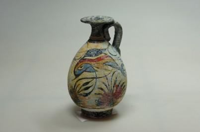 Mínojská keramika - malá - výška 9cm J