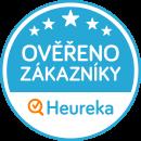 certifikát Ověřeno zákazníky