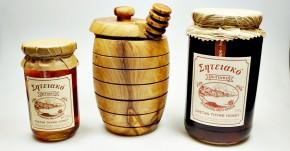 tymianovy med