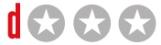 dTest 3 hvězdy