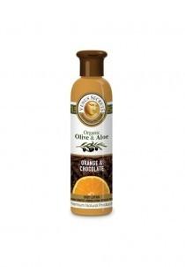 Tělové olivové mléko ZDARMA