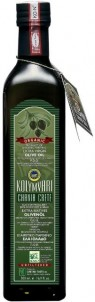 BIO extra panenský olivový olej KOLYMVARI P.D.O.
