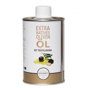 Olivový olej Physis of Crete s lanýži