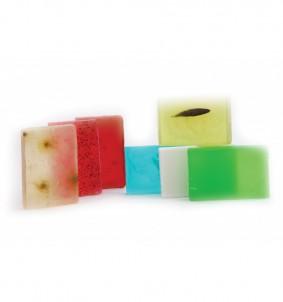 Glycerinové mýdlo s olivovým olejem a mořskými řasami 105-115 g OlivePlus