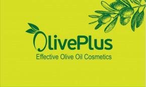 Kosmetika OlivePlus