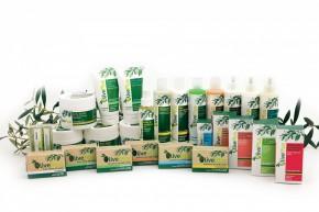 Olivová kosmetika OlivePlus