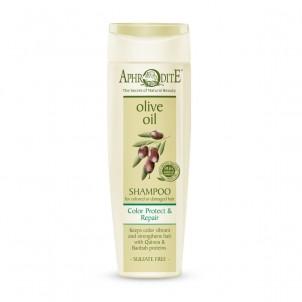 Šampon na Barvené & Poškozené vlasy 250 ml