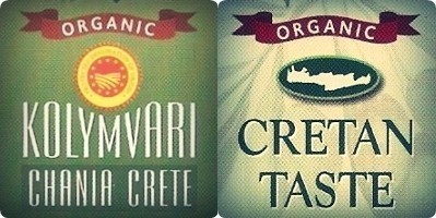 Řecký olivový olej Kolymvari Chania Crete Cretan Taste Chania Crete
