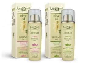 Přírodní kosmetické oleje