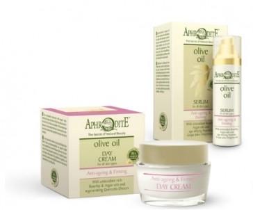 Přírodní antiage kosmetika