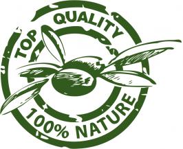 100% prirodni kosmetika