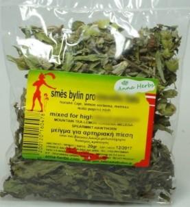 Čajová směs bylin č. 11 - TLAKÁČ 20 g