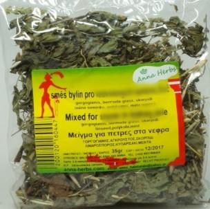 Čajová směs krétských bylin LEDVIŇÁK