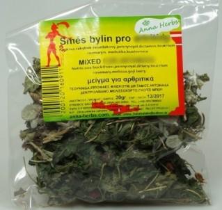 Čajová směs bylin č. 4 - ARTRIŤÁK 20 g