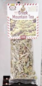 Krétský horský čaj- Malotira - 25gr Elli Herbs