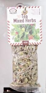 Krétský míchaný čaj- Malotira a Diktámos - 30 g Elli Herbs