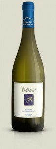 VIDIANO 2015 Bio bílé víno Vidiano Domaine Zacharioudakis