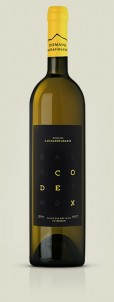 KODIX 2015 Bio bílé víno Malvazia di Candia - Vilana 0,75 l