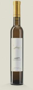 EPILOGUE 2013 Bio bílé víno Pozdní sběr Malvasia Aromatica 0,375 l