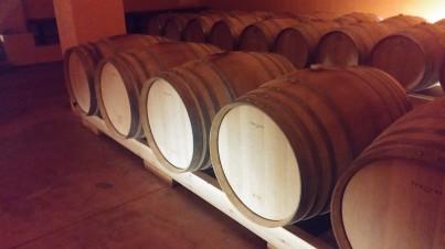 Řecké BIO víno z Kréty vinařství Domaine Zacharioudakis