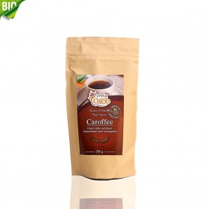 Karobová  bio káva Creta Carob