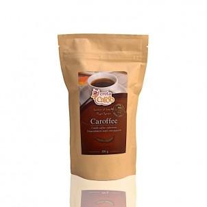 Karobová káva z Kréty
