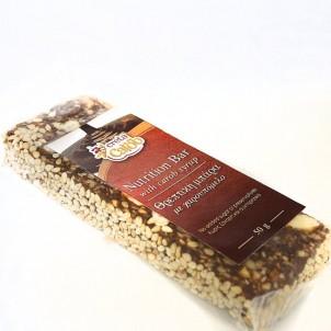 Karobová sušenka z Kréty
