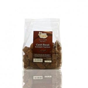 Karobové sušenky z Kréty 1