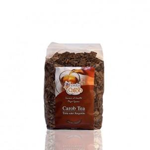 Karobový čaj z Kréty