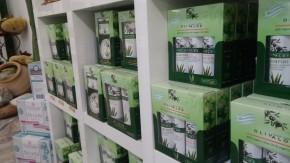 Dárkové sady přírodní kosmetiky