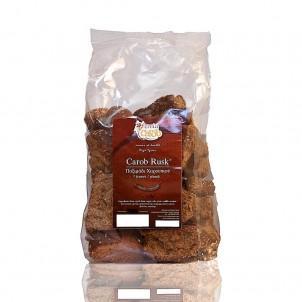Sladké karobové PAXIMADI ze svatojánského chleba