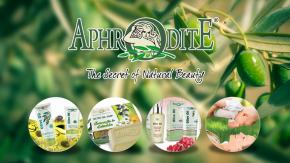 Totální výprodej APHRODITE ® Skin Care