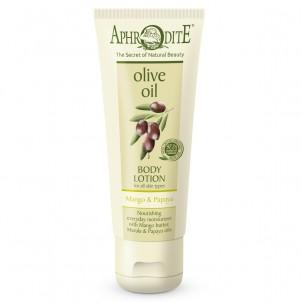 Tělové mléko Olivový olej & Mango & Papaya 200 ml