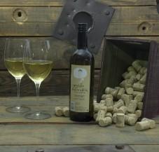 Řecké víno Titakis Wines z Kréty