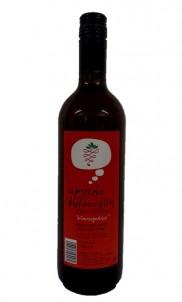 Růžové víno Suché 0,75 l