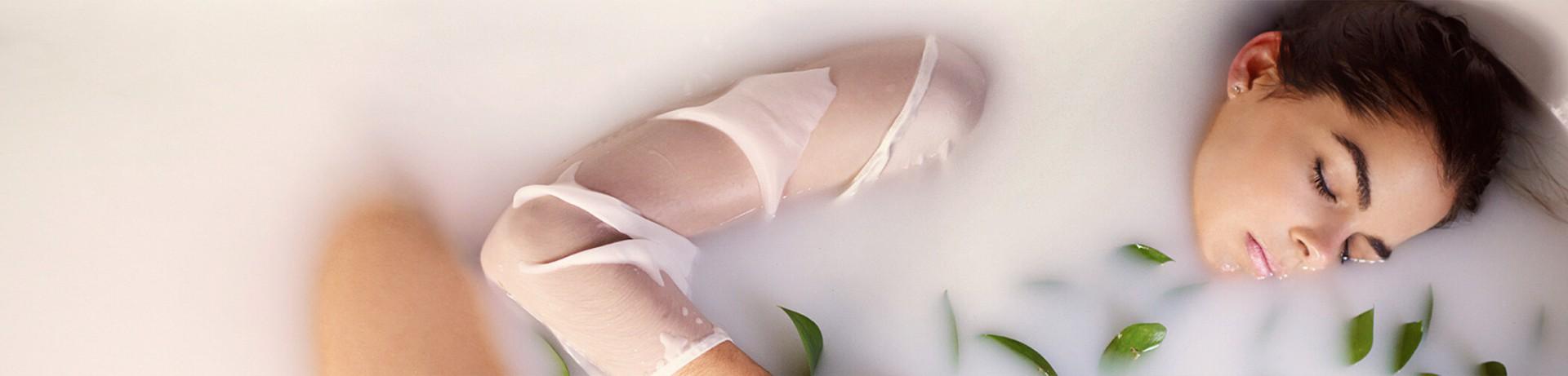 Kosmetika s oslím mlékem Aphrodite Skin Care