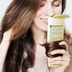 Vlasové olivové kondicionéry