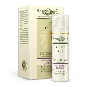 Oční krém Anti-age & hydratační 30 ml