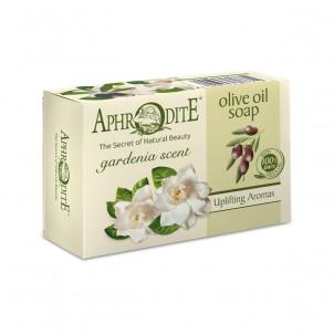 Přírodní mýdlo s gardénií 100 g