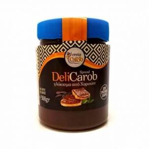 Karobová pasta Deli Carob ze svatojánského chleba 300g