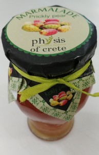 Tradiční řecký opunciový extra džem 250 g