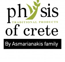 Olivový olej mezinárodní ocenění Physis of Crete