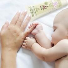 Přírodní kosmetika pro děti a miminka