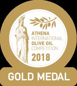 Extra panenský olivový olej Physis of Crete Acidita 0,2 sklo 0,5l č.4