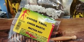 Masticha z Chiosu Mastic - 8gr